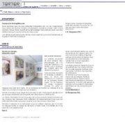 TORTOR - contemporary art gallery