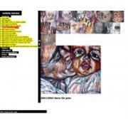 ESTELA TORRES (Artiste - book en ligne - Lyon - refonte 2007)