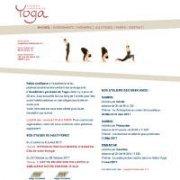 Académie lyonnaise de yoga