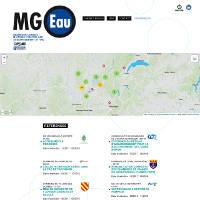 MGEau (Ingénierie - présentation, contact et références - Lyon - avril 2008)