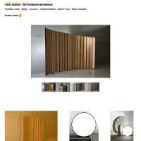Pascal Michalon / Objet et Mobilier contemporain
